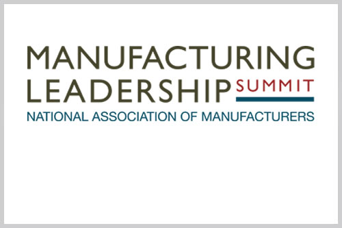Manufacturing Leadership Summit 2019