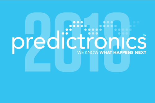 Predictronics 2018